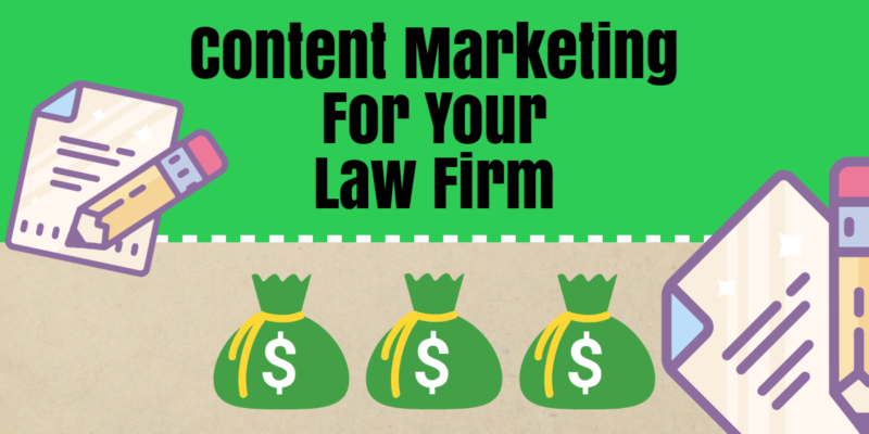 9 Stats That Will Make You Invest in Content Marketing For Your Law Firm